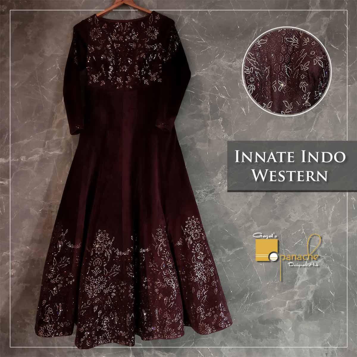 Innate Indo Western