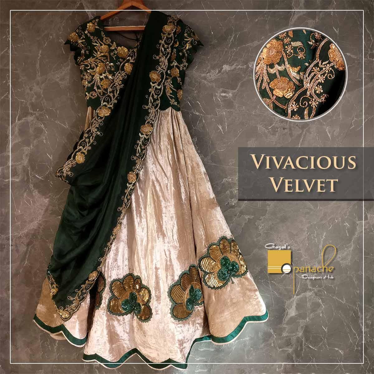 Vivacious velvet