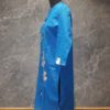 Plain Blue kurti